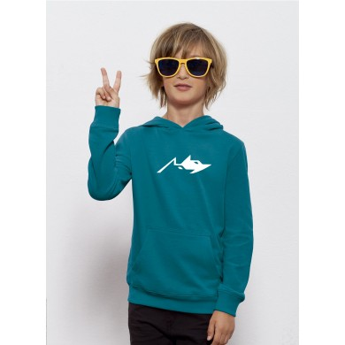 Sweat Sherpa - Mini explore - Enfant